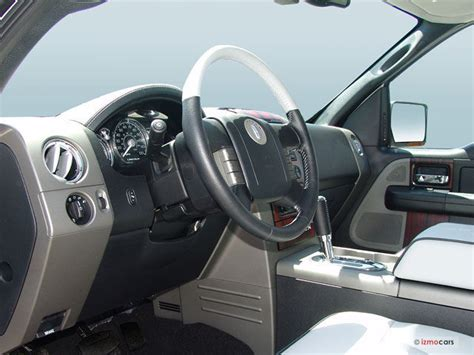 Lincoln Lt Interior by 2007 Lincoln Lt Interior U S News World Report