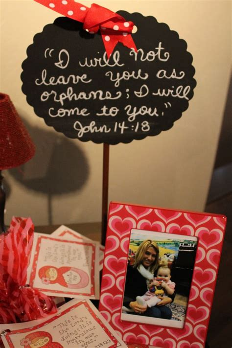 Adoption Shower Ideas by Idea For Adoption Adoption
