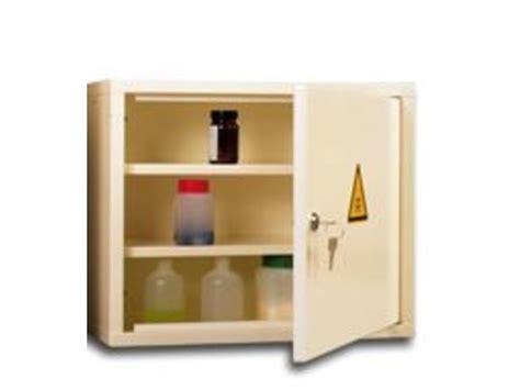 etagere coop armoire murale m 233 tal 2 233 tag 232 res pour produits toxiques