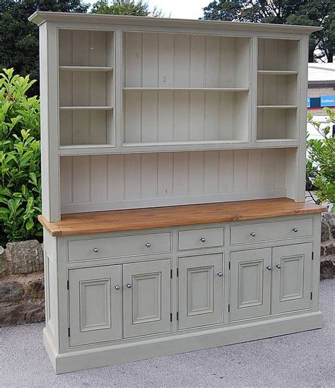 Handmade Kitchen Dressers - the 25 best country furniture ideas on shanty