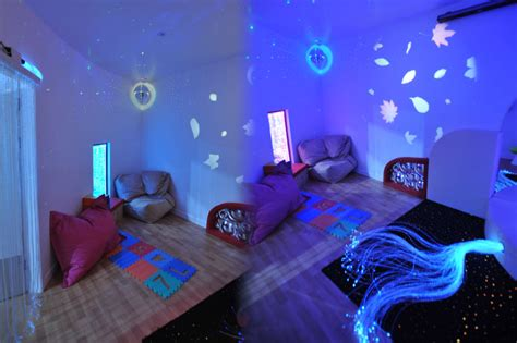 sensory room the yard diy sos children in need special snoezelen 174 multi sensory environments and