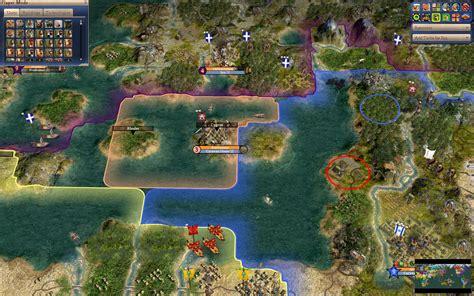 civilization 4 world map world map scenario eastern mediterranean image realism