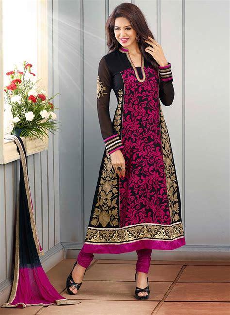 dress design new 2015 straight salwar kameez 2015 collection outfit4girls com
