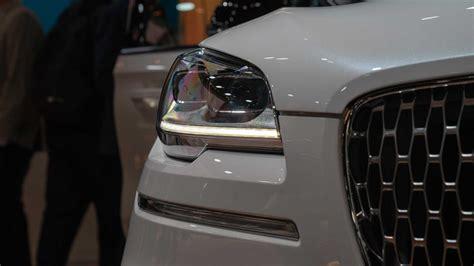 2020 Lincoln Aviator Vs Volvo Xc90 by 2020 Lincoln Aviator Vs Audi Q7 Lincoln Review