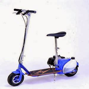 motorized scooter tips for a motorized scooter stunt scooters