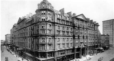 historic hton house palmer house 174 a hilton hotel chicago il historic hotels of america