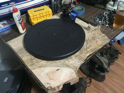diy pro ject debut carbon turntable with mango plinth diy pro ject debut carbon turntable with mango plinth