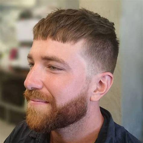 hairstyles caesar cut caesar haircut styles