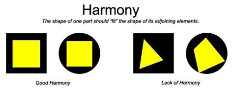 design harmony meaning design priniciple proportion teresa bernard oil paintings
