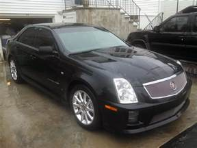 Cadillac Sts 2007 2007 Cadillac Sts Pictures Cargurus