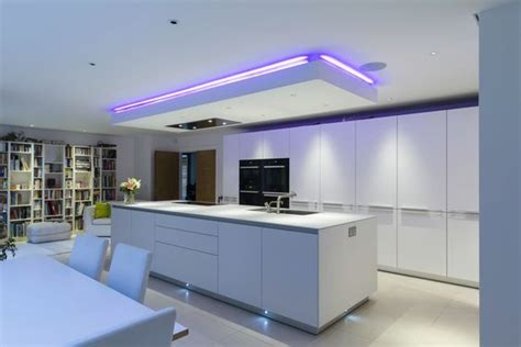 island extractor fans for kitchens an interesting feature of this kitchen is the individually