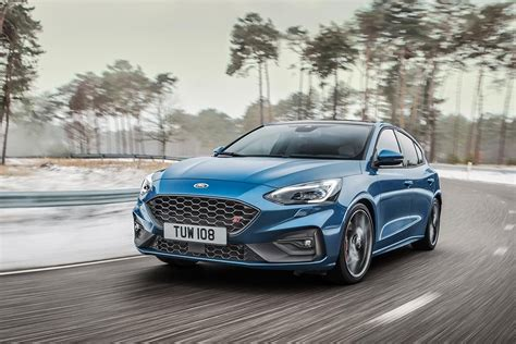2020 Ford Focus Rs St by 2020 Ford Focus St Revealed Confirmed For Australia