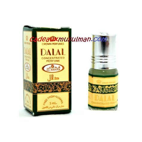 Parfum Al Rehab parfum quot dalal quot 3ml