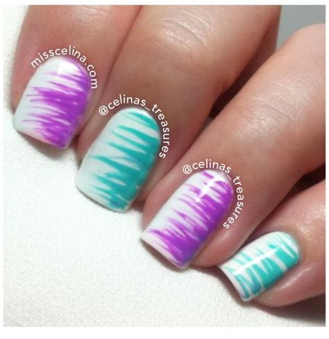 nail design ideas for beginners 30 easy nail designs for beginners hative