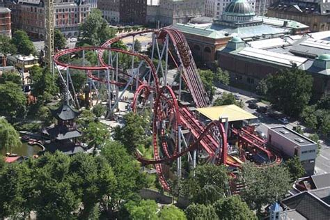 theme park copenhagen 9 amazing amusement parks around the world tivoli