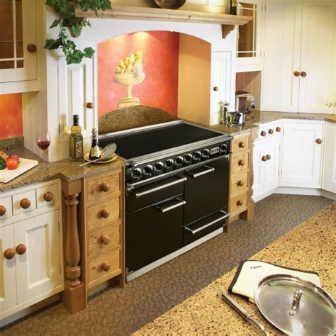 kitchens direct kitchen design appliances 1092 stylish design makes this cooker a favourite in uk