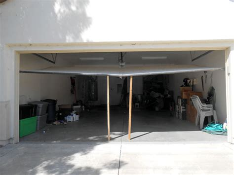Repair Bent Sacramento Garage Door Garage Door Repair Overhead Garage Door Sacramento