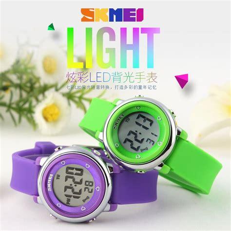 Jam Tangan Sport Digitec Dg 3037 Rubber Black Original skmei jam tangan anak dg1100 black jakartanotebook