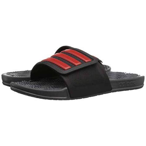 Sandal 2stripe Colors adidas adissage 2 0 stripes black bb4571 s