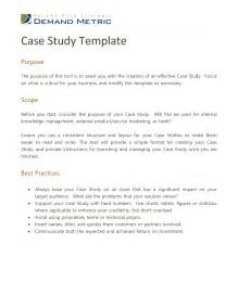 psychological case study template ebook database