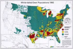 uga scwds historic wildlife range maps