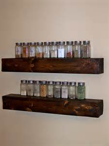 rustic floating shelf 32 by goazcards on etsy