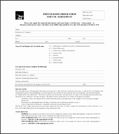 Sports Photography Order Form Template Free Archives Sletemplatess Sletemplatess Free Sports Photography Order Form Template