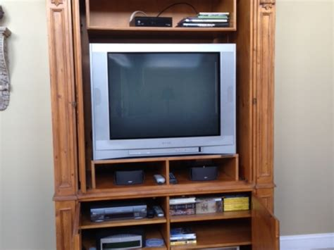 ethan allen tv cabinet for sale ethan allen tv cabinet novi mi patch
