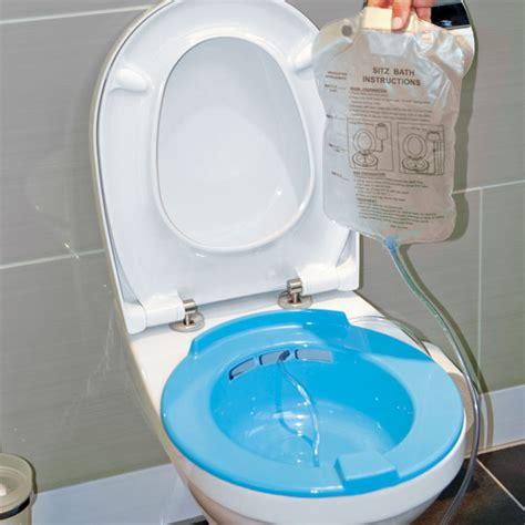 toilette mit eingebautem bidet bidet sitz praktisches sitzbad f 252 r die toilette