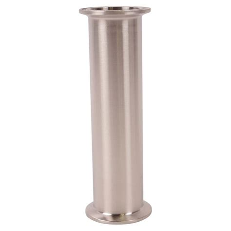 Sanitary Ss304 Dia 6 Inch spool tri cl 1 5 quot x 6 quot sanitary stainless steel ss304 ebay