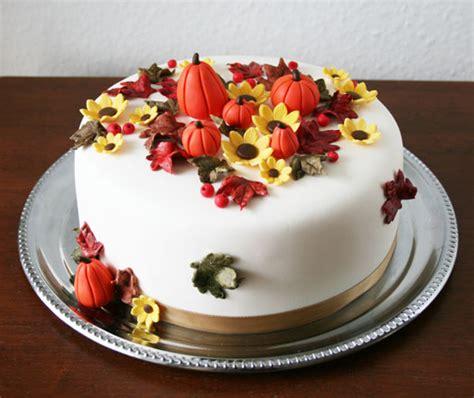 fall cake decorating fall inspired birthday cake cakejournal