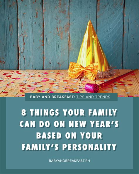 new year is based on 8 activities for new year s philippines family