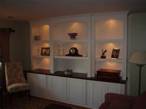 custom wall units for family room custom entertainment center cabinets and built in wall units living rooms