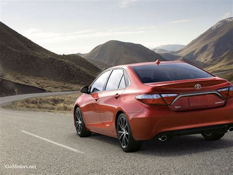 2015 toyota camry specs 2015 toyota camry facelift release date price and specs