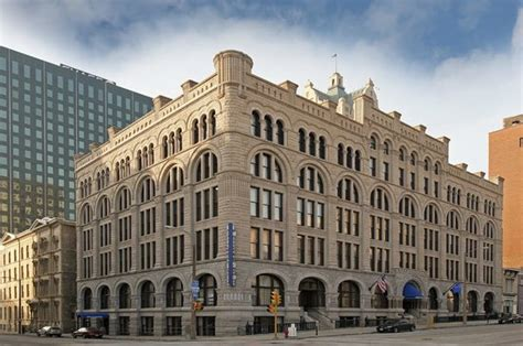 Garden Inn Milwaukee by Garden Inn Milwaukee Downtown Wi Hotel Reviews