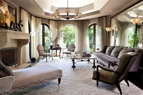 Kris Jenner Home Interior | tour kris jenner s redesigned mansion racked