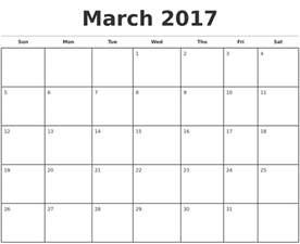 monthly meeting calendar template march calendars