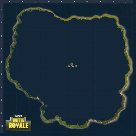 fortnite original map new map concept for fortnite battle royale