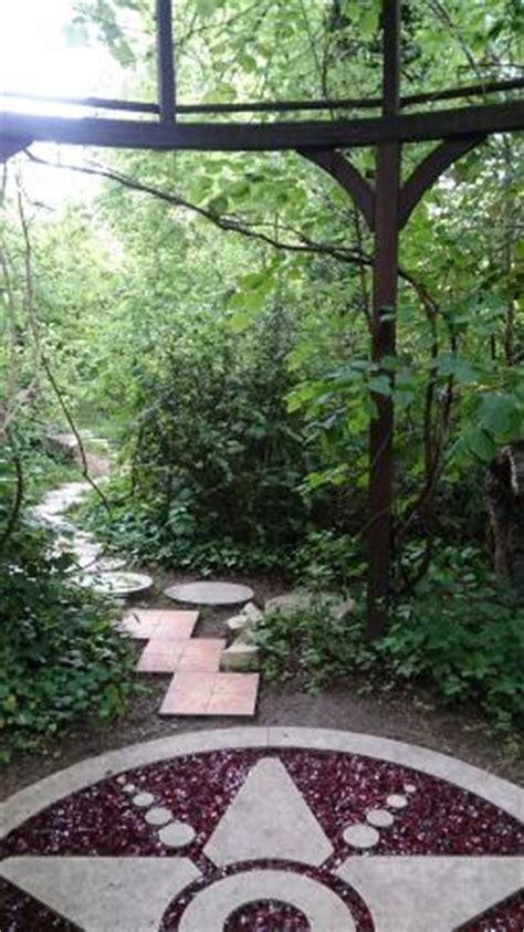 vortex garten an amazing secret garden in the of darmstadt