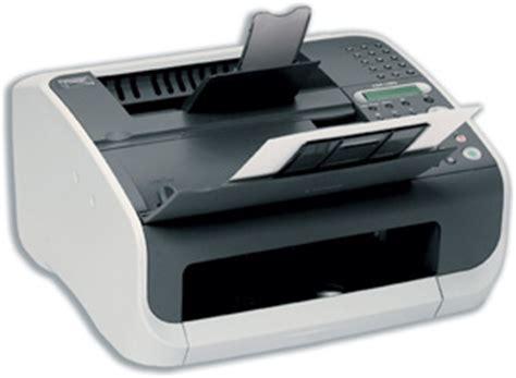 Printer Canon L120 canon l120 l160 laser fax machine ref 0574b005aa 2234b042ab ourref 200087