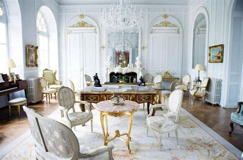chateau home decor i adore