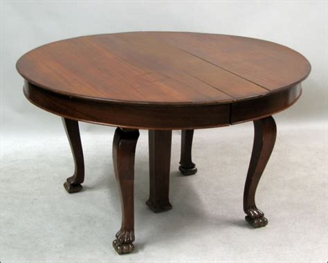 queen anne dining room table dining table queen anne cherry dining table