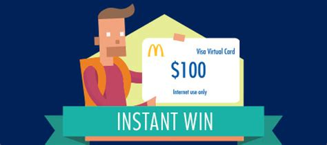 Mcdonalds Monopoly Instant Win Food Rules - instant win australia euro milions uk