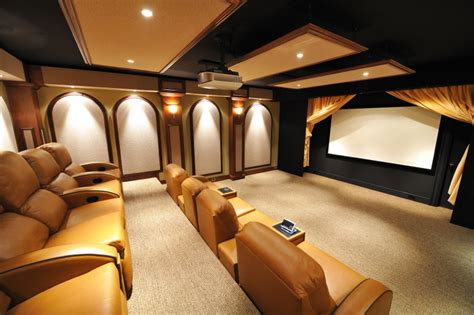 Design Your Own Home Theater Room Creating Your Own Home Theater Room How To Build A House