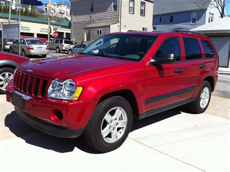 cherokee jeep 2005 2005 jeep grand cherokee laredo 4x4 problems