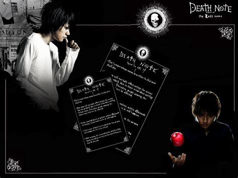 film anime death note death note movie 20 high resolution wallpaper animewp com