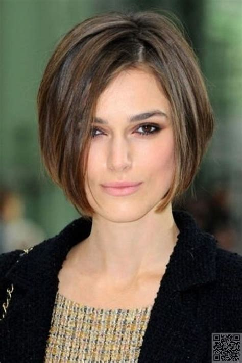 bob haircuts heart shaped faces 15 keira s bob 21 sweet hairstyles for your heart