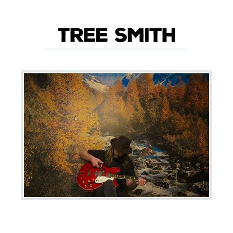 local review tree smith self titled slug magazine