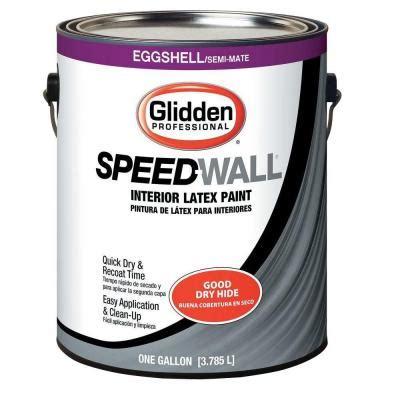 eggshell interior paint glidden professional 1 gal antique white eggshell