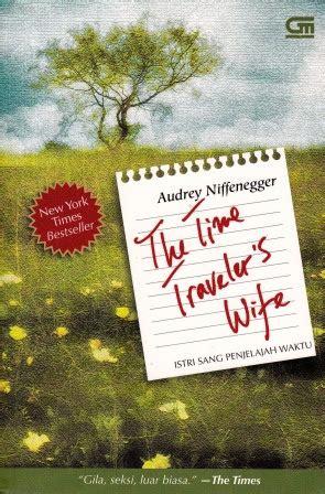 Buku The Traveler 3 dunia buku the time traveler s